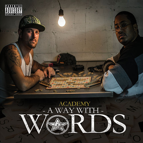 A Way with Words de Academy