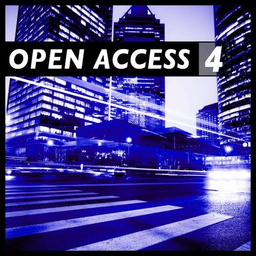 Open Access, Vol. 4 de Various Artists