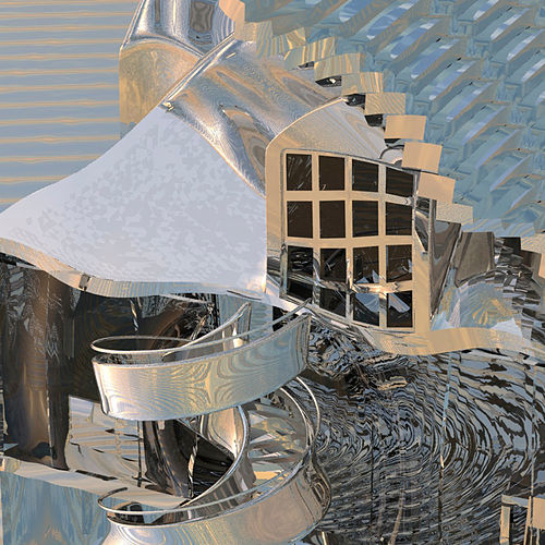 Shape Remixes by Glasser