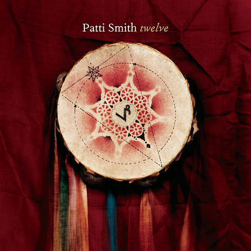 Twelve de Patti Smith