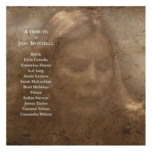 A Tribute to Joni Mitchell by Joni Mitchell Tribute Band