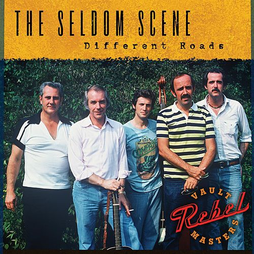 Different Roads von The Seldom Scene