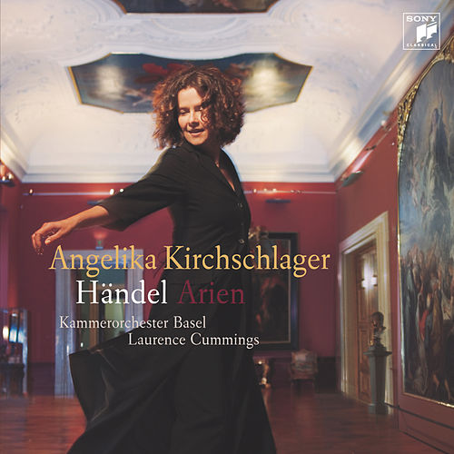 Handel Arien de Angelika Kirchschlager