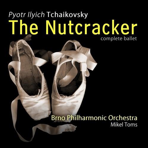 Tchaikovsky: The Nutcracker (Complete) de Brno Philharmonic Orchestra