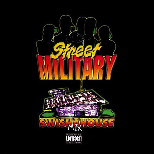 Swishahouse Mix by Street Military