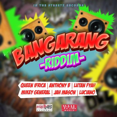 Bangarang Riddim by Various Artists