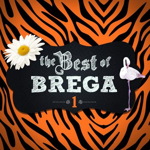 The Best Of Brega - Vol. 1 de Various Artists
