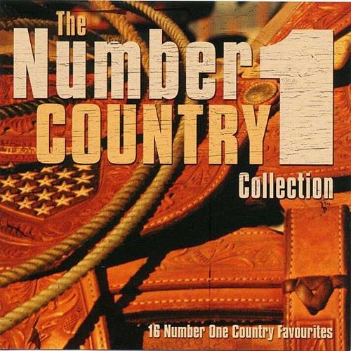 The Number 1 Country Collection de Various Artists