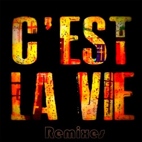 C'est La Vie (Remixes) de Khaled (Rai)