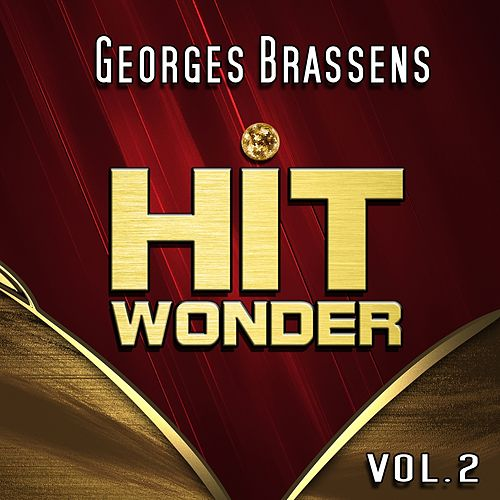 Hit Wonder: Georges Brassens, Vol. 2 de Georges Brassens