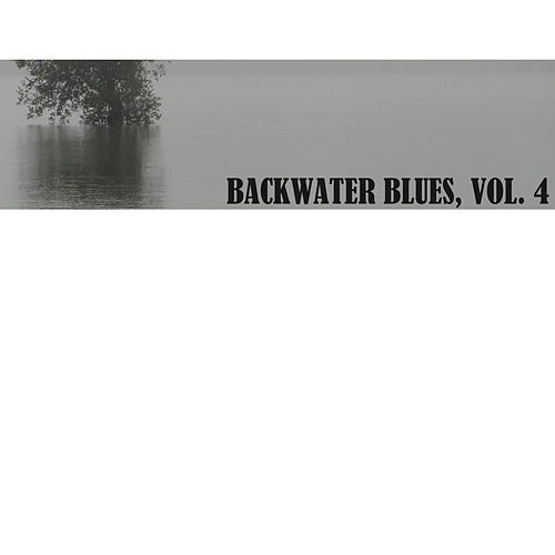 Backwater Blues, Vol. 4 by Various Artists