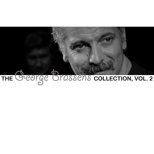The Georges Brassens Collection, Vol. 2 de Georges Brassens