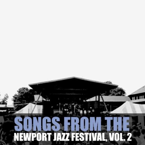 Songs from the Newport Folk Festival, Vol. 2 de Various Artists