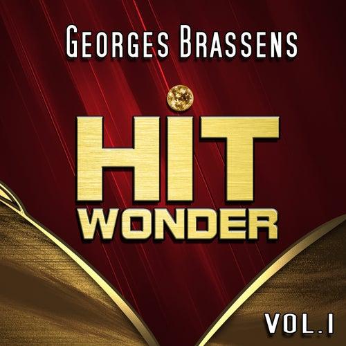 Hit Wonder: Georges Brassens, Vol. 1 de Georges Brassens