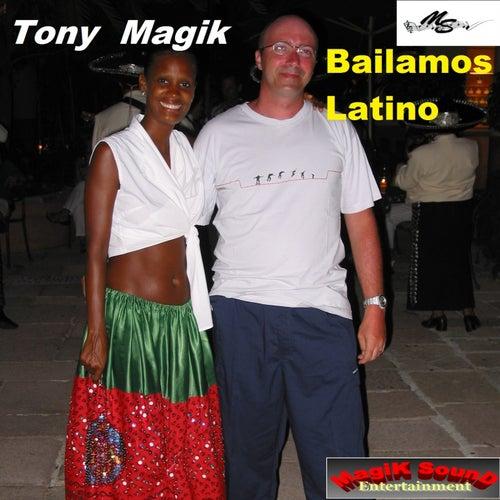 Bailamos Latino by Various Artists