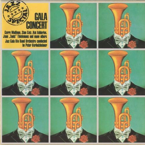 Jazz Gala Concert by Peter Herbolzheimer