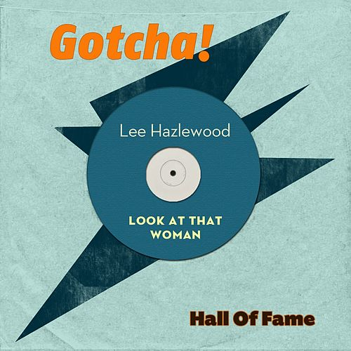 Look At That Woman (Hall of Fame) von Various Artists
