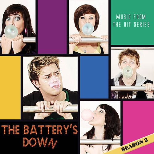 The Battery's Down - Season 2 by Pavol Hammel