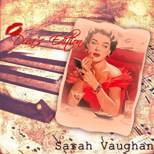 Diva's Edition by Sarah Vaughan