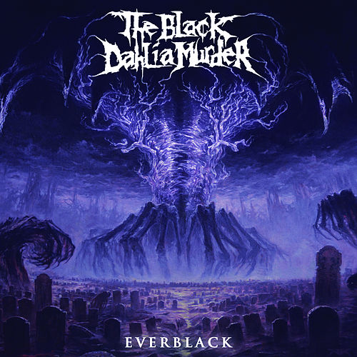Everblack de The Black Dahlia Murder