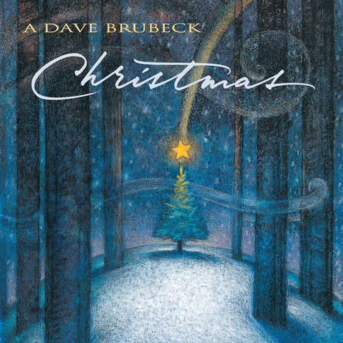 A Dave Brubeck Christmas by Dave Brubeck
