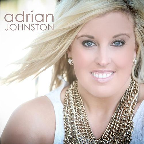 Adrian Johnston - EP de Adrian Johnston