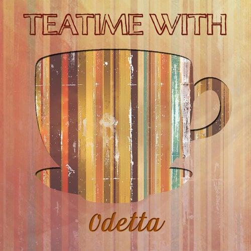 Teatime With de Odetta