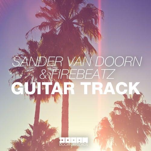 Guitar Track de Sander Van Doorn