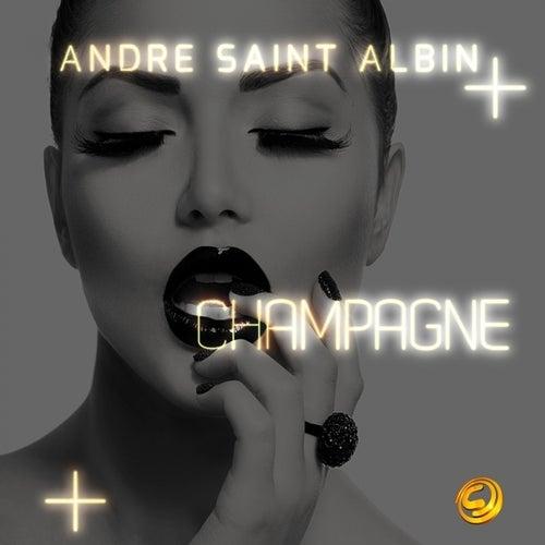 Champagne de Andre Saint-Albin