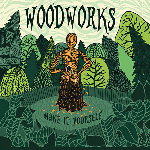 Make It Yourself by Woodworks