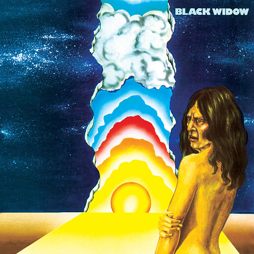 Black Widow von Black Widow (Rock)