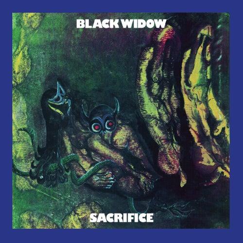 Sacrifice von Black Widow (Rock)