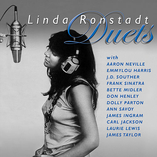 Duets by Linda Ronstadt