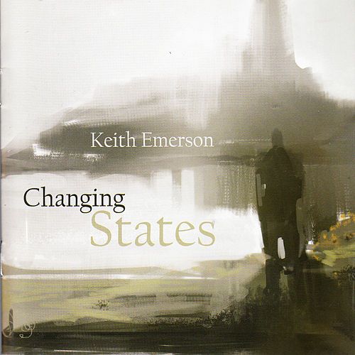 Changing States de Keith Emerson