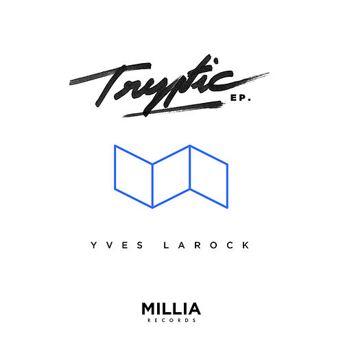 Tryptic Ep de Yves Larock