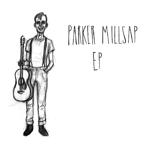 Old Time Religion EP (EP) by Parker Millsap