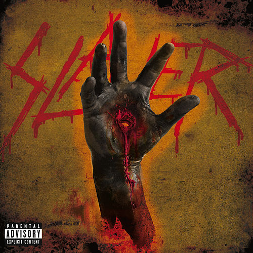 Christ Illusion by Slayer