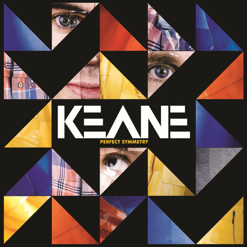 Perfect Symmetry van Keane