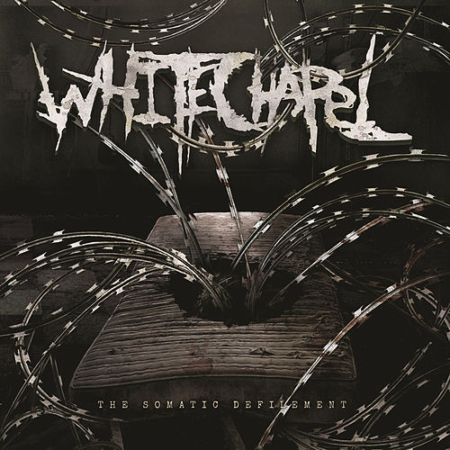 Somatic Defilement de Whitechapel
