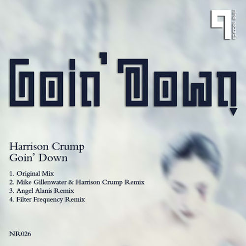 Goin' Down by Harrison Crump