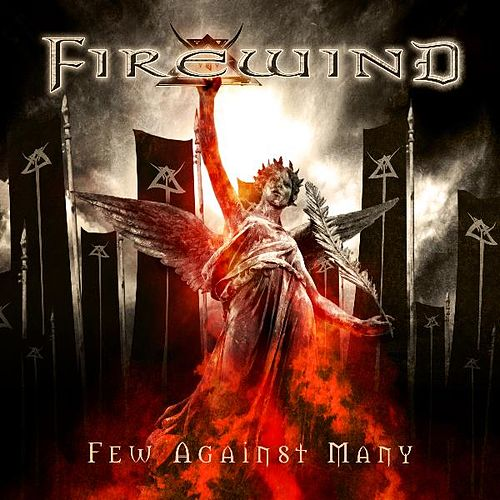 Few Against Many de Firewind