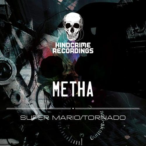 Tornado / Super Mario de Metha
