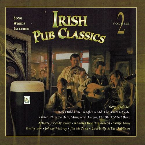 Pub Classics, Vol. 2 by Various Artists