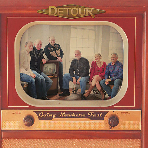 I'm Not Home Yet by Detour : Napster