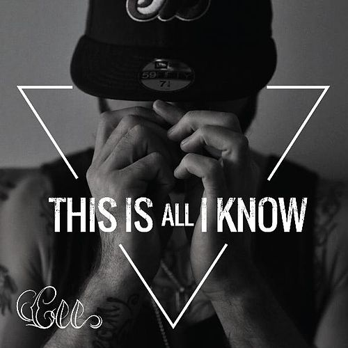 This Is All I Know by Cee