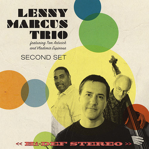 Second Set de The Lenny Marcus Trio
