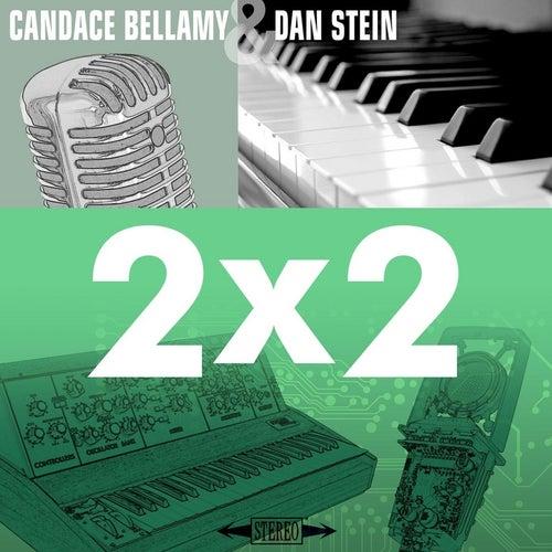 2x2 de Candace Bellamy