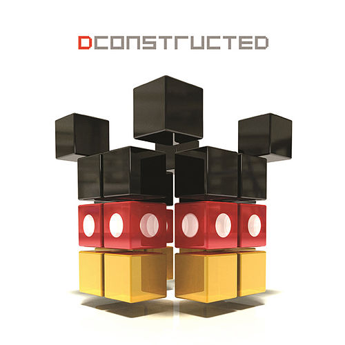 Dconstructed by Various Artists