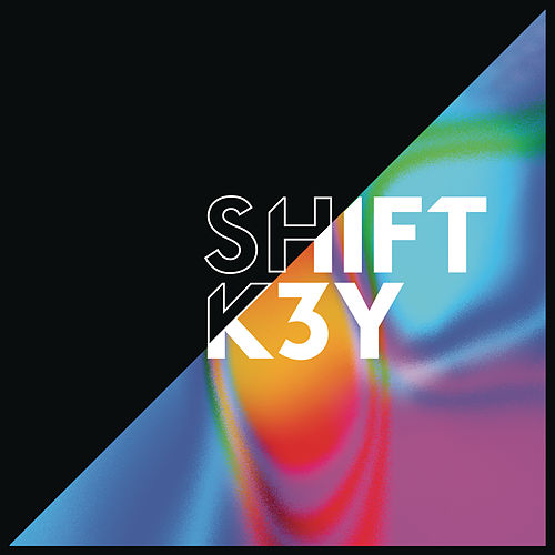 Touch von Shift K3Y