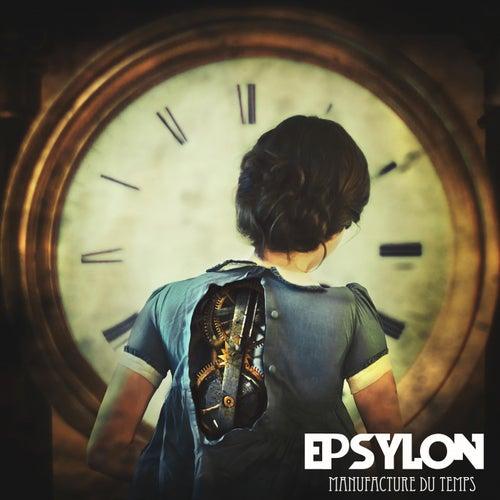 Manufacture Du Temps by Epsylon